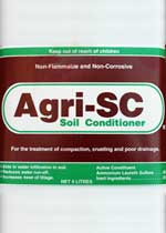 Agri-SC Soil Conditioner